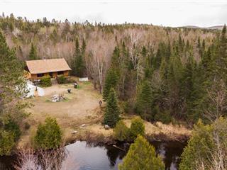House for sale in Entrelacs, Lanaudière, 340, Chemin  Pagé, 20803392 - Centris.ca