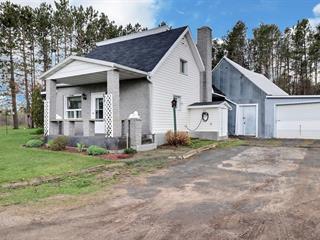 Maison à vendre à Saint-Louis-de-Blandford, Centre-du-Québec, 200, Rang  Saint-François, 10058305 - Centris.ca