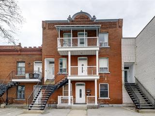 Triplex à vendre à Montréal (Rosemont/La Petite-Patrie), Montréal (Île), 6511 - 6515, Avenue  De Chateaubriand, 23404636 - Centris.ca