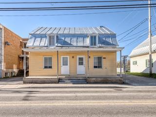 Duplex à vendre à Sainte-Julienne, Lanaudière, 2494 - 2496, Rue  Cartier, 20992512 - Centris.ca