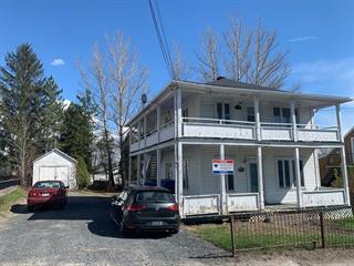 Duplex à vendre à Alma, Saguenay/Lac-Saint-Jean, 85 - 89, boulevard  De Quen, 15558119 - Centris.ca