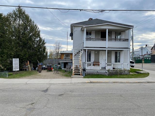 Duplex à vendre à Saint-Gabriel, Lanaudière, 132 - 134, Rue  Michaud, 15086103 - Centris.ca