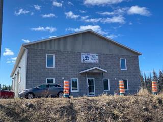 Commercial building for sale in Port-Cartier, Côte-Nord, 95, boulevard du Portage-des-Mousses, 14585653 - Centris.ca