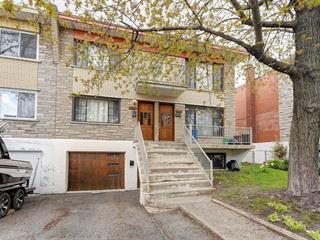 Duplex à vendre à Montréal (Anjou), Montréal (Île), 7981 - 7983A, Avenue  Candes, 15278507 - Centris.ca