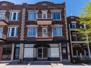 Triplex for sale in Montréal (Villeray/Saint-Michel/Parc-Extension), Montréal (Island), 8506 - 8508A, Rue  Saint-Denis, 21880711 - Centris.ca