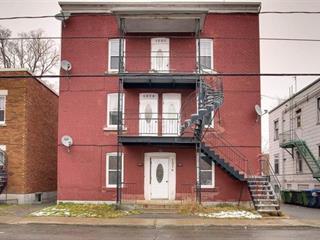Loft / Studio à vendre à Trois-Rivières, Mauricie, 1080, Rue  Sainte-Julie, app. 12, 26926604 - Centris.ca