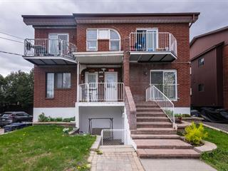 Quintuplex à vendre à Laval (Chomedey), Laval, 1406 - 1414, Rue  Antonio, 21485829 - Centris.ca