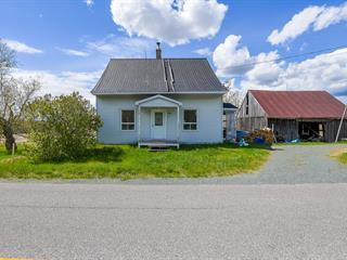 House for sale in Saint-Célestin - Municipalité, Centre-du-Québec, 700, Rang  Pellerin, 13840714 - Centris.ca