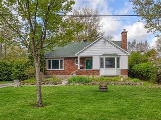 House for sale in Pointe-Claire, Montréal (Island), 40, Avenue  Fifth, 10559417 - Centris.ca