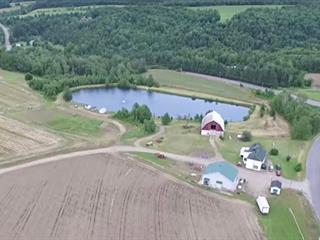 Farm for sale in Dixville, Estrie, 105, Chemin de Stanhope,, 23130839 - Centris.ca