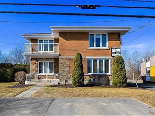 House for sale in Nicolet, Centre-du-Québec, 158Z - 158BZ, Rue  Saint-Jean-Baptiste, 27559624 - Centris.ca