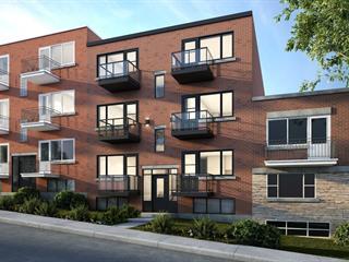 Condo / Appartement à louer à Montréal (Mercier/Hochelaga-Maisonneuve), Montréal (Île), 2715, Avenue  Bourbonnière, app. 8, 26399290 - Centris.ca