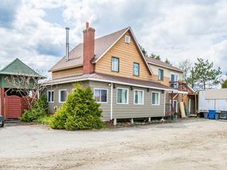 Maison à vendre à Bury, Estrie, 661, Route  108, 11916732 - Centris.ca