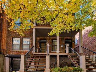 Condo / Apartment for rent in Montréal (Côte-des-Neiges/Notre-Dame-de-Grâce), Montréal (Island), 2138, Avenue  Northcliffe, 15866938 - Centris.ca