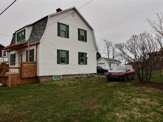 House for sale in Percé, Gaspésie/Îles-de-la-Madeleine, 24, Rue de l'Église, 27632933 - Centris.ca