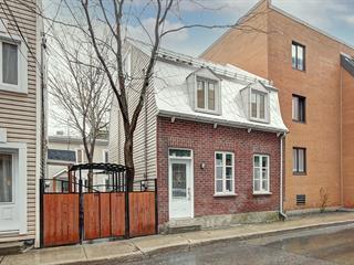 Condominium house for sale in Québec (La Cité-Limoilou), Capitale-Nationale, 658, Rue du Roi, 25775990 - Centris.ca