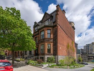 Bâtisse commerciale à vendre à Montréal (Ville-Marie), Montréal (Île), 1572Z, Avenue  Summerhill, 12604388 - Centris.ca