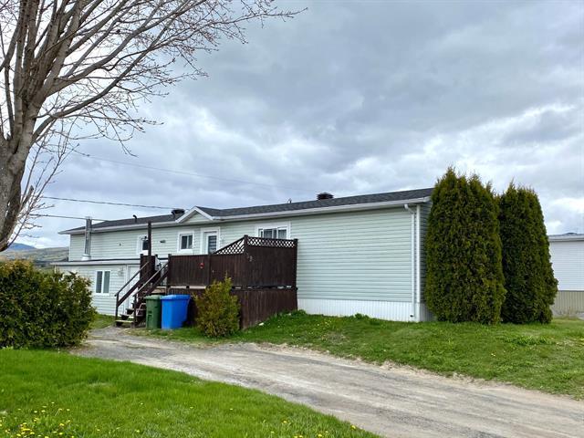 Mobile home for sale in La Malbaie, Capitale-Nationale, 59, Rue  Girard, 26977962 - Centris.ca