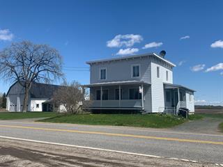 House for sale in Sainte-Marie-de-Blandford, Centre-du-Québec, 897, Route des Blés-d'Or, 12282965 - Centris.ca