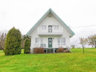Maison à vendre à Sainte-Anne-de-la-Pérade, Mauricie, 356, Rang du Rapide Nord, 23601144 - Centris.ca