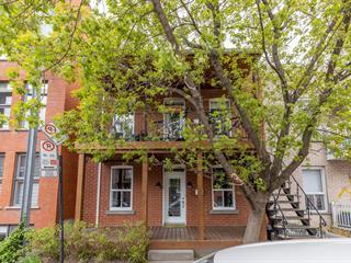 Condo for sale in Montréal (Rosemont/La Petite-Patrie), Montréal (Island), 5680, Rue  De Normanville, 19529720 - Centris.ca