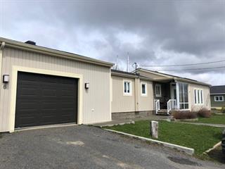 Maison à vendre à Val-Brillant, Bas-Saint-Laurent, 6, Rue  Paradis, 27868352 - Centris.ca