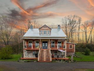 Maison à vendre à Deschambault-Grondines, Capitale-Nationale, 880, Chemin du Roy, 18882031 - Centris.ca