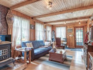 Maison à vendre à Lantier, Laurentides, 445, boulevard  Rolland-Cloutier, 11851015 - Centris.ca