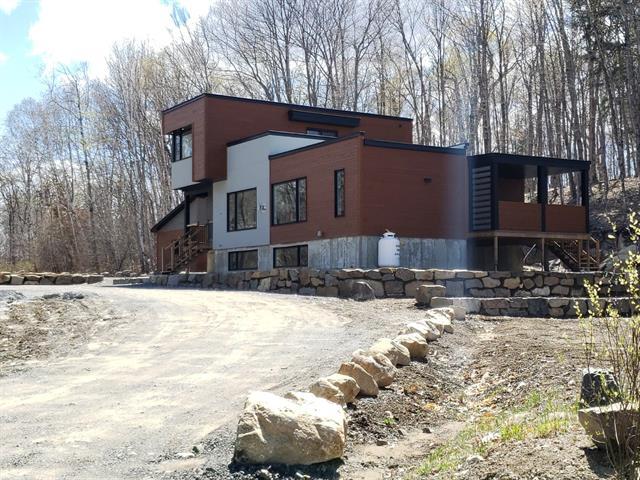 Maison à vendre à Chertsey, Lanaudière, 8211, Avenue du Lac-Delisle, 18012802 - Centris.ca