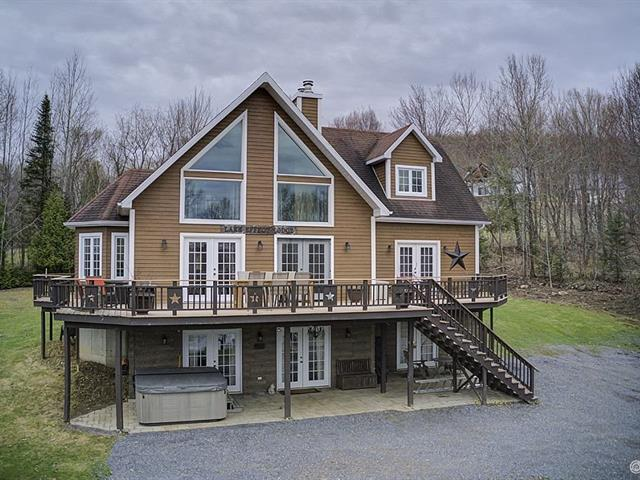 Maison à vendre à Saint-Romain, Estrie, 815, Chemin de la Baie-Sauvage, 16424901 - Centris.ca