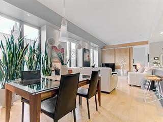 Condo for sale in Québec (La Cité-Limoilou), Capitale-Nationale, 775, Avenue  Ernest-Gagnon, apt. 409, 15439650 - Centris.ca