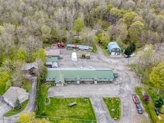 Fermette à vendre à Mirabel, Laurentides, 8780, Rang  Saint-Vincent, 26623500 - Centris.ca