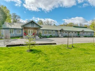 Hobby farm for sale in Mirabel, Laurentides, 8780, Rang  Saint-Vincent, 26623500 - Centris.ca