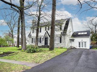 Maison à vendre à Québec (Sainte-Foy/Sillery/Cap-Rouge), Capitale-Nationale, 2052, Rue  Brulart, 16883738 - Centris.ca