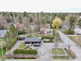 Maison à vendre à Sainte-Anne-des-Plaines, Laurentides, 408, Montée  Morel, 28438499 - Centris.ca