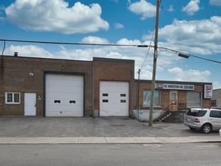 Bâtisse industrielle à vendre à Montréal (Montréal-Nord), Montréal (Île), 9935 - 9943, Avenue du Parc-Georges, 11387109 - Centris.ca