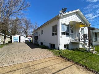 Triplex à vendre à Ville-Marie (Abitibi-Témiscamingue), Abitibi-Témiscamingue, 13 - 13B, Rue  Maisonneuve, 26680070 - Centris.ca