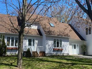 Duplex à vendre à Sainte-Anne-de-Sorel, Montérégie, 801, Chemin du Chenal-du-Moine, 24922452 - Centris.ca