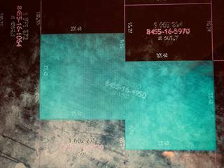 Terrain à vendre à Laval (Auteuil), Laval, Rue  Beaujon, 21157861 - Centris.ca