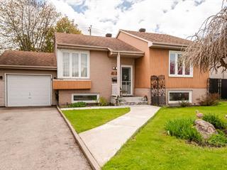 Maison à vendre à Châteauguay, Montérégie, 327, Rue  Carrière, 10897907 - Centris.ca