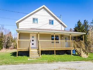House for sale in Cap-Chat, Gaspésie/Îles-de-la-Madeleine, 235, Route  132, 16444605 - Centris.ca