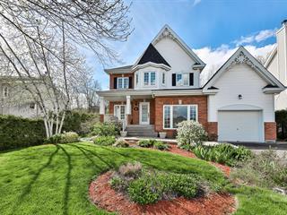 House for sale in Blainville, Laurentides, 6, Rue  Nicolas-Manthet, 20612118 - Centris.ca