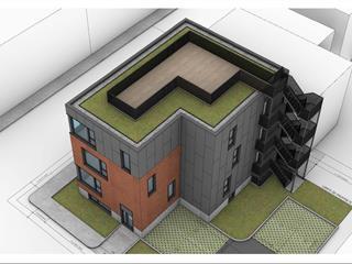 Quadruplex for sale in Saint-Hyacinthe, Montérégie, 289, Avenue  Saint-Simon, 27820800 - Centris.ca