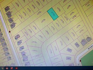 Lot for sale in Laval (Auteuil), Laval, Rue d'Amay, 24753178 - Centris.ca
