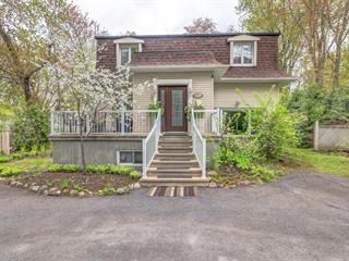 Maison à vendre à Rosemère, Laurentides, 284, Rue de Rosemère, 24425336 - Centris.ca