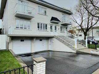 Quadruplex à vendre à Montréal (Saint-Léonard), Montréal (Île), 7375 - 7379, Rue de l'Élysée, 17730446 - Centris.ca