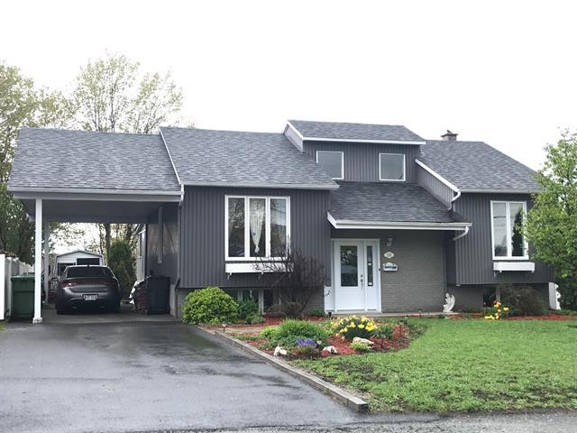 House for sale in Victoriaville, Centre-du-Québec, 14, Rue  Sébastien, 26396759 - Centris.ca