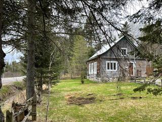 Cottage for sale in Sainte-Agathe-des-Monts, Laurentides, 1882, Chemin de Sainte-Lucie, 21195290 - Centris.ca