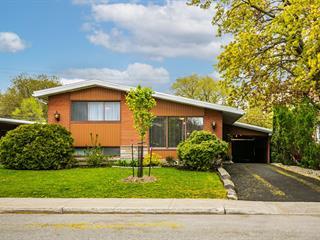 House for sale in Montréal (Anjou), Montréal (Island), 8100, Avenue de la Seine, 13504675 - Centris.ca