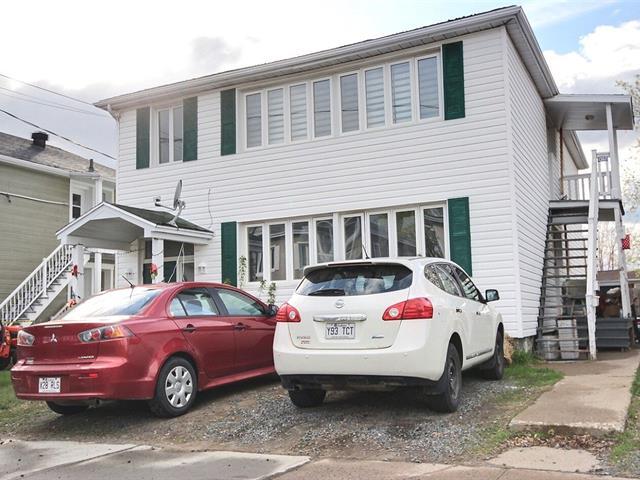 Duplex à vendre à Shawinigan, Mauricie, 1360 - 1362, 9e Avenue, 12042292 - Centris.ca